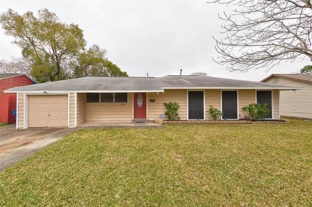 1214 13th Avenue N, Texas City, TX 77590 (MLS #23312217) :: CORE Realty