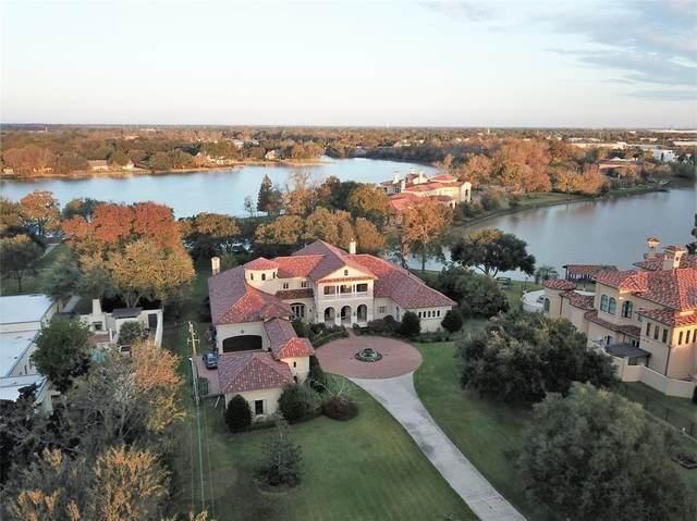 1309 N Horseshoe Drive, Sugar Land, TX 77478 (MLS #23312467) :: Ellison Real Estate Team