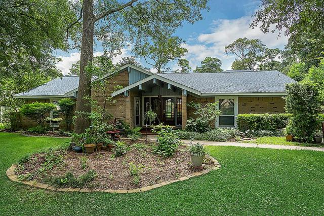 418 Dover Lane, Spring, TX 77373 (MLS #23313843) :: Grayson-Patton Team