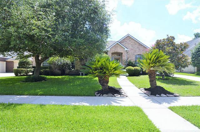 2506 Guilbeau Lane, Seabrook, TX 77586 (MLS #23314168) :: The SOLD by George Team