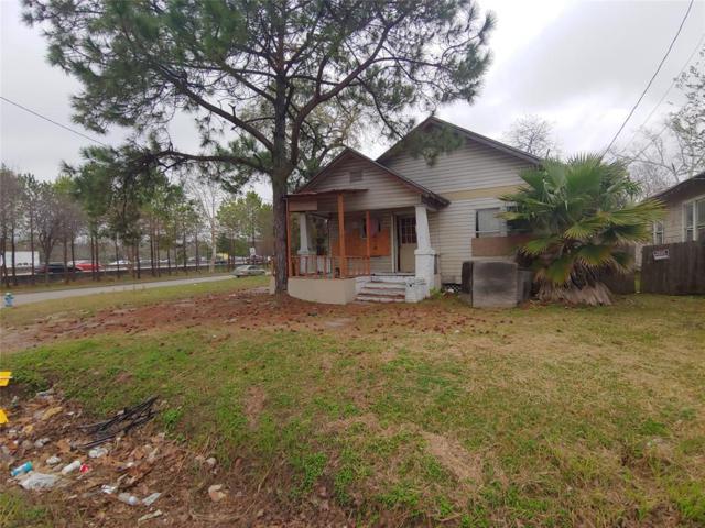 418 Coronado Street, Houston, TX 77009 (MLS #23315568) :: Green Residential