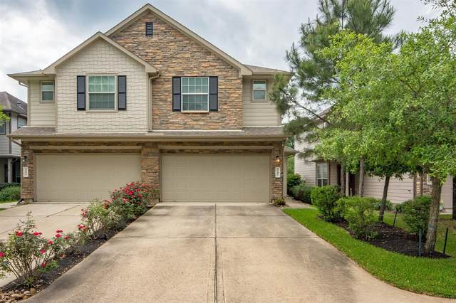 247 Bloomhill Place, The Woodlands, TX 77354 (MLS #23318346) :: CORE Realty
