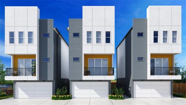 2813 Palm Street, Houston, TX 77004 (MLS #23319207) :: Texas Home Shop Realty