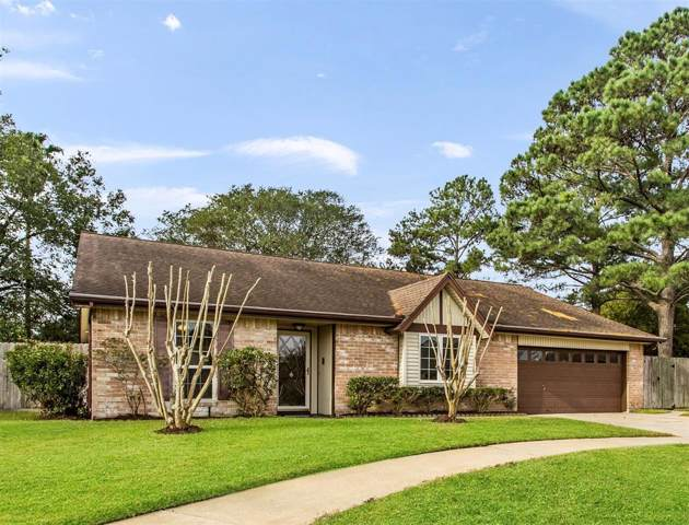 115 Misty Brook Lane, League City, TX 77573 (MLS #23319337) :: Green Residential