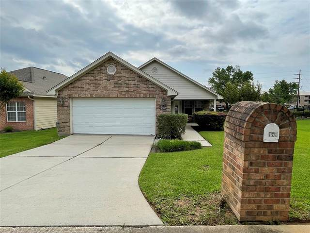 126 Snug Harbor Boulevard, Conroe, TX 77356 (MLS #23319347) :: Michele Harmon Team