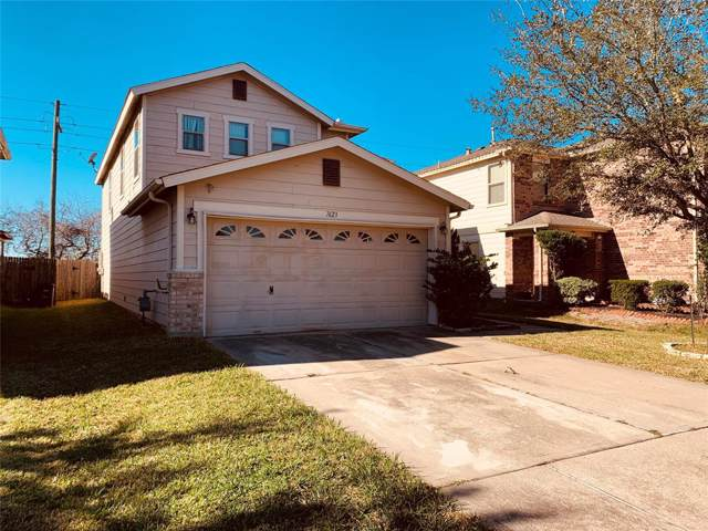 7623 Cypress Edge Drive, Cypress, TX 77433 (MLS #23321419) :: Texas Home Shop Realty