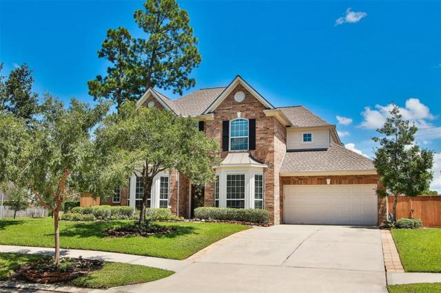 20818 Windrose Bend Drive, Spring, TX 77379 (MLS #23322741) :: Texas Home Shop Realty