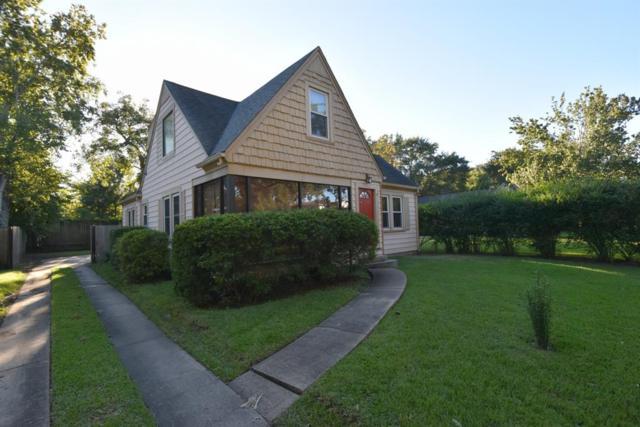 1450 Lawson Street, Houston, TX 77023 (MLS #23324797) :: Krueger Real Estate