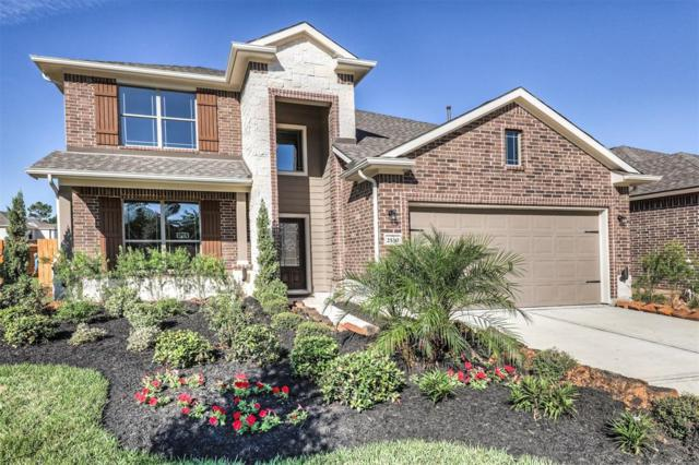 1350 Alice Lane, Beaumont, TX 77705 (MLS #23325409) :: The Home Branch