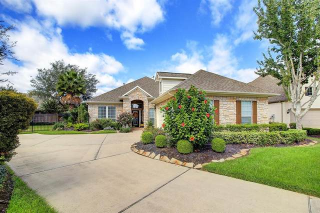 25206 Southbend Park Court, Katy, TX 77494 (MLS #23325547) :: My BCS Home Real Estate Group