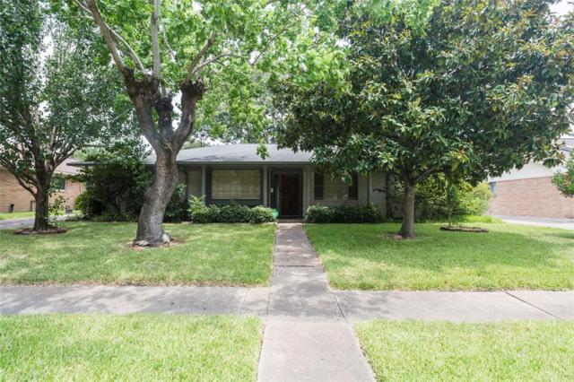 5758 Kuldell Drive, Houston, TX 77096 (MLS #23327017) :: Texas Home Shop Realty