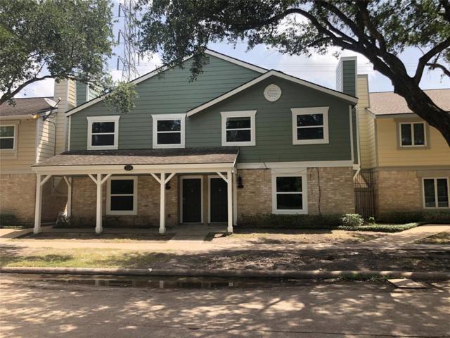 734 Memorial Mews Street C, Houston, TX 77079 (MLS #23328693) :: The Bly Team