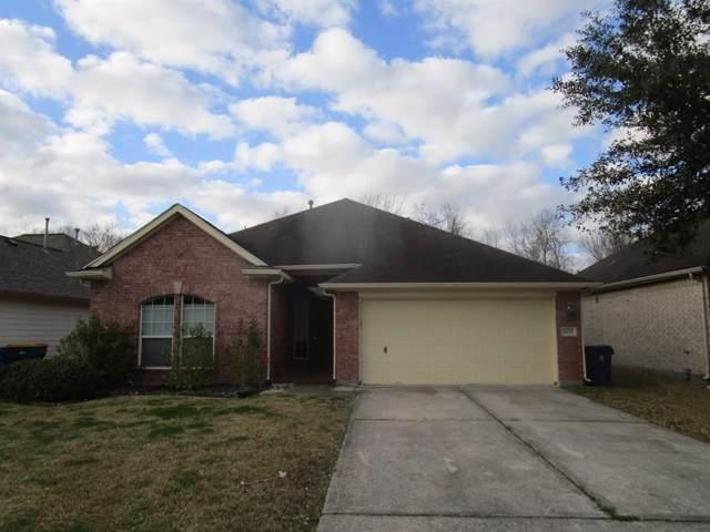 4011 Strawberry Court, Dickinson, TX 77539 (MLS #23329494) :: Christy Buck Team