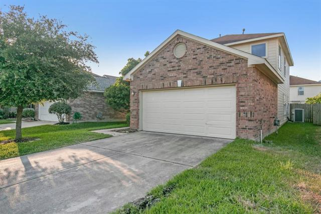 4034 Rosalind Lane, Houston, TX 77053 (MLS #23330744) :: NewHomePrograms.com LLC