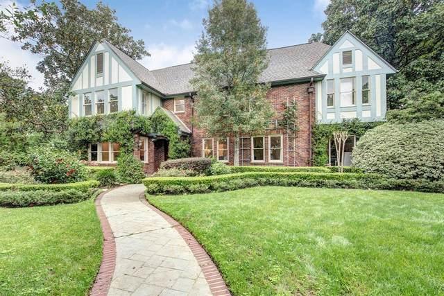 1620 South Boulevard, Houston, TX 77006 (MLS #23332870) :: Bay Area Elite Properties
