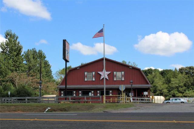205 S Wheeler, Colmesneil, TX 75938 (MLS #23333528) :: Texas Home Shop Realty