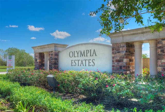 3611 Diamond Creek Drive, Missouri City, TX 77459 (MLS #23334155) :: Green Residential