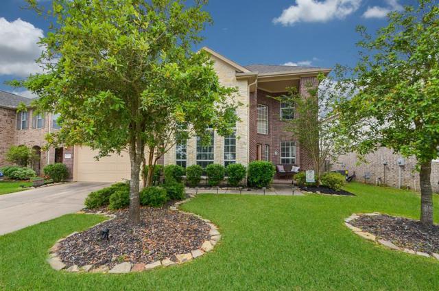 22523 Windbourne Drive, Tomball, TX 77375 (MLS #23340455) :: Fairwater Westmont Real Estate