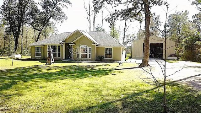 263 Blue Lake Drive, Huffman, TX 77336 (MLS #23342109) :: Fairwater Westmont Real Estate