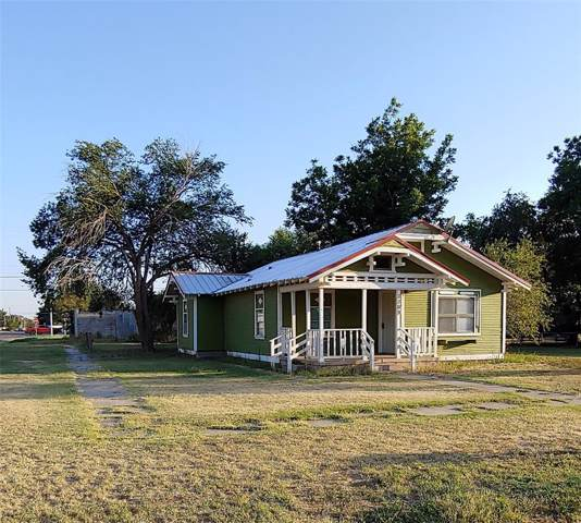 1200 Fifth St, Levelland, TX 79336 (MLS #23343410) :: Texas Home Shop Realty