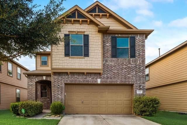 1214 Larks Trace Lane, Houston, TX 77090 (MLS #23343608) :: Keller Williams Realty