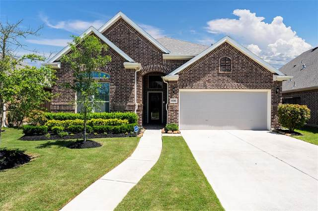 6718 Greenwood Valley Place, Katy, TX 77493 (MLS #23345386) :: NewHomePrograms.com
