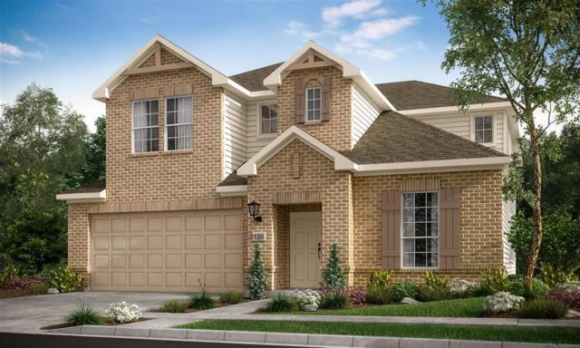 4706 Camlann Court, Missouri City, TX 77459 (MLS #23346516) :: The Heyl Group at Keller Williams