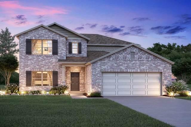 7702 Skiron Lane, Baytown, TX 77523 (MLS #23348462) :: All Cities USA Realty