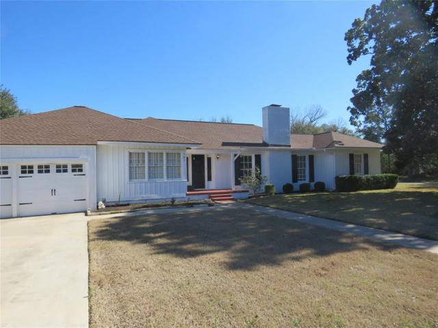 903 North Jackson Street, Cameron, TX 76520 (MLS #23348526) :: Texas Home Shop Realty