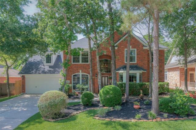 26 Latticeleaf Place, The Woodlands, TX 77382 (MLS #23349692) :: Giorgi Real Estate Group