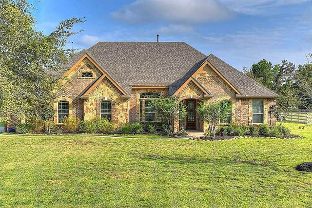 15210 Mccall Park, Magnolia, TX 77355 (MLS #23350035) :: Connect Realty