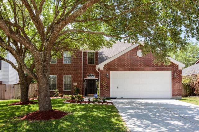6710 Knoll Park Drive, Sugar Land, TX 77479 (MLS #23351211) :: Team Sansone