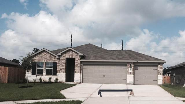 24307 Winchelsea Lane, Spring, TX 77389 (MLS #23351352) :: The Freund Group