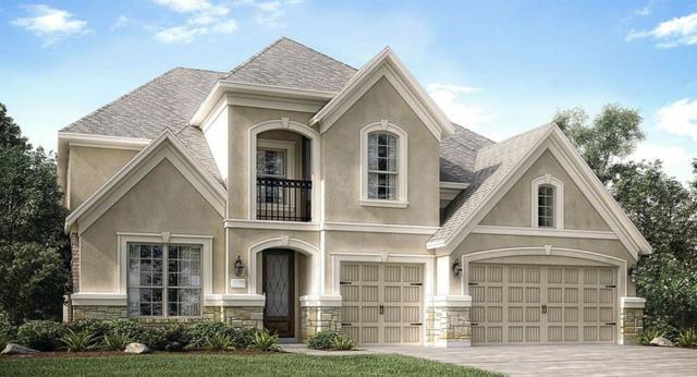 16919 Dalgety Court, Richmond, TX 77407 (MLS #23352266) :: See Tim Sell