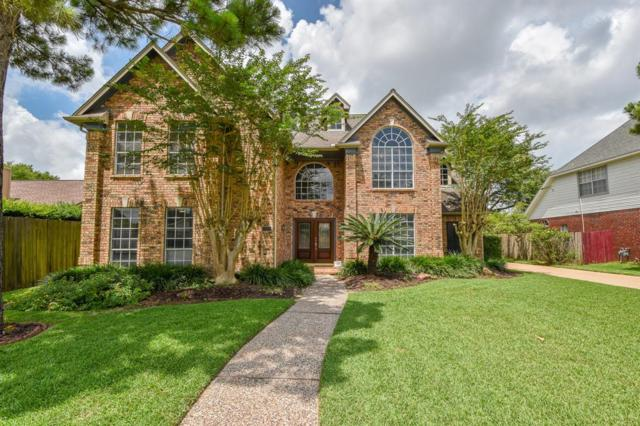 2142 Gentryside Drive, Houston, TX 77077 (MLS #23352914) :: Texas Home Shop Realty
