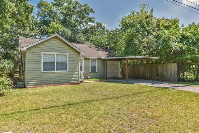 1721 W 22nd Street, Houston, TX 77008 (MLS #23355807) :: Texas Home Shop Realty