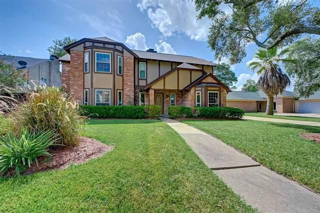 3310 Deerwood Lane, Missouri City, TX 77459 (MLS #23356818) :: Connect Realty