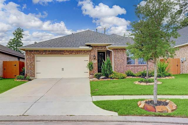 21117 Verismo Drive, Spring, TX 77386 (MLS #23357708) :: The SOLD by George Team