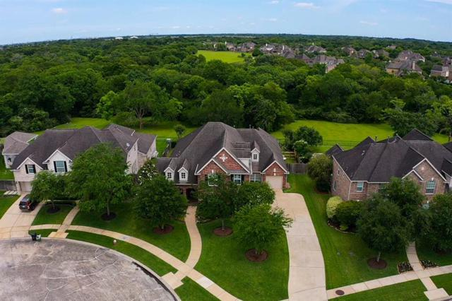2509 Pebble Lodge Lane, Friendswood, TX 77546 (MLS #23358898) :: Texas Home Shop Realty