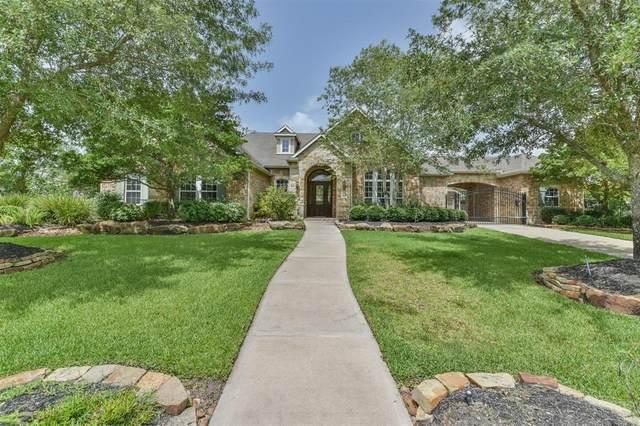 17807 Fairhaven Gateway Drive, Cypress, TX 77433 (MLS #23359484) :: Ellison Real Estate Team