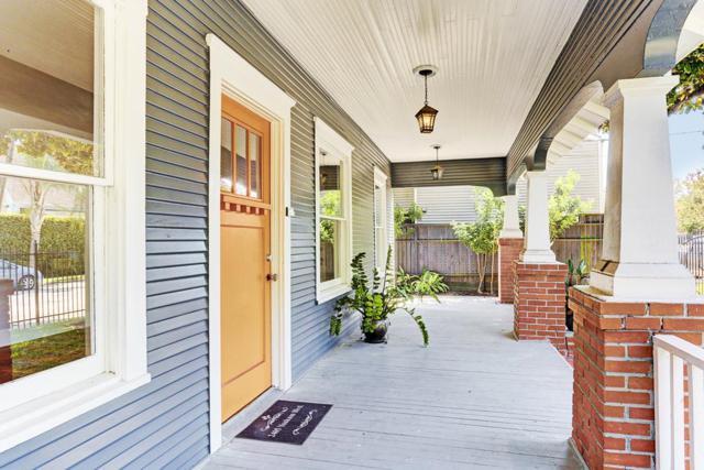 2405 Yoakum Boulevard, Houston, TX 77006 (MLS #23360148) :: Glenn Allen Properties
