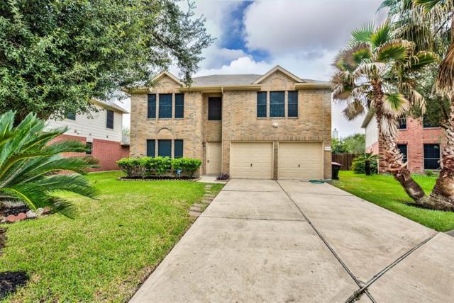 16139 Eaglewood Spring Court, Houston, TX 77083 (MLS #23362883) :: Magnolia Realty