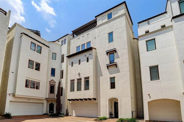 5330 Calle Cadiz Place, Houston, TX 77007 (MLS #2336422) :: Lerner Realty Solutions