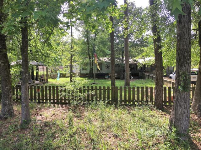18404 Old Houston Road, Conroe, TX 77302 (MLS #23366017) :: The SOLD by George Team