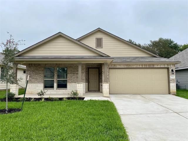 1948 Thorndyke Lane, Bryan, TX 77807 (MLS #23366198) :: Ellison Real Estate Team