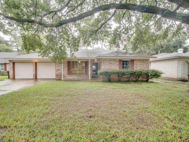 4723 Casemont Drive, Spring, TX 77388 (MLS #23366737) :: The Jill Smith Team