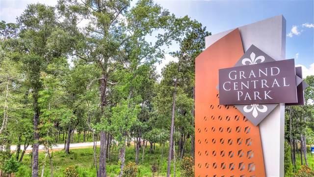 309 Picnic Park Dr, Conroe, TX 77304 (MLS #23367982) :: Michele Harmon Team