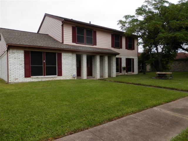 758 Sugar Hill Drive Drive, La Porte, TX 77571 (MLS #23369483) :: The SOLD by George Team