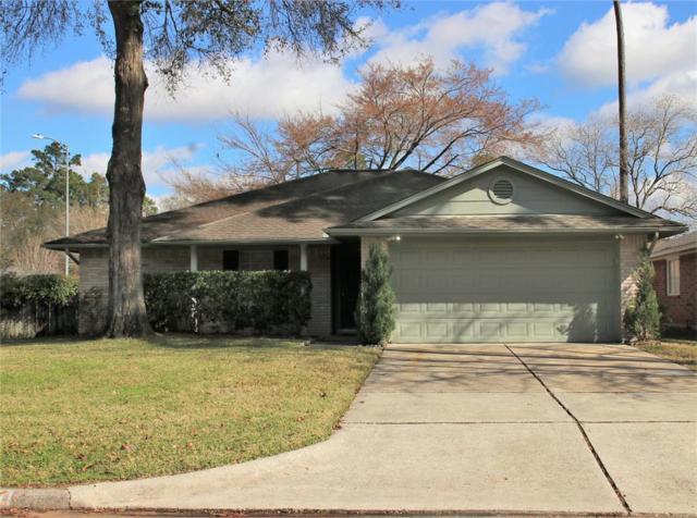 2231 Sherwood Hollow Lane, Houston, TX 77339 (MLS #2337038) :: Texas Home Shop Realty