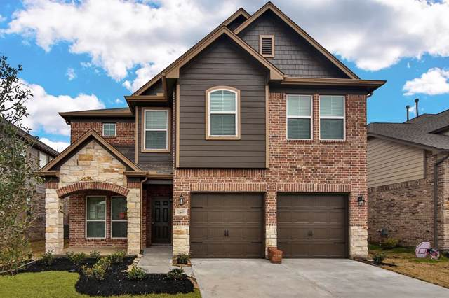 14646 Twilight Knoll Trail, Cypress, TX 77429 (MLS #23370644) :: The Parodi Team at Realty Associates